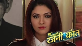 Bahu Hamari Rajni Kant | 12th October 2016 | On Location Shoot