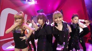 getlinkyoutube.com-【TVPP】2NE1 - I Am The Best, 투애니원 - 내가 제일 잘나가 @ Comeback Stage, Show Music core Live
