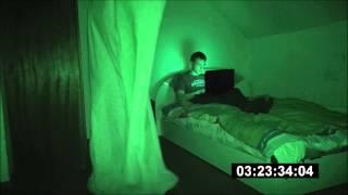 getlinkyoutube.com-Paranormal Activity