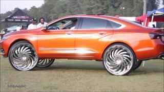getlinkyoutube.com-WhipAddict: Carolina Takeover Car Show at Bowman Dragway, S.C. Custom Cars
