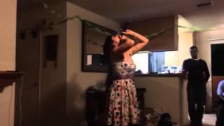 getlinkyoutube.com-VIDEO VIRAL:CHICA DE GARGANTA PROFUNDA 2