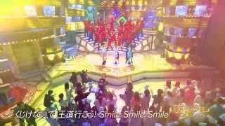 getlinkyoutube.com-Sexy Zone-男 never give up