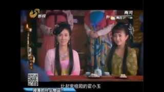 getlinkyoutube.com-紫钗奇缘 TV01 Loved in the Purple Episode 01粤语  FULL  YouTube
