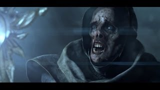 getlinkyoutube.com-Diablo III Reaper of Souls Full Movie All Cutscenes Diablo 3