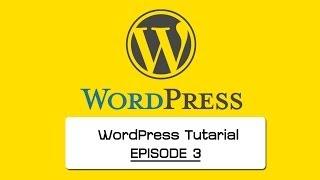 getlinkyoutube.com-Wordpress tutorial:EP 3 วิธีติดตั้ง Theme, Plugin Wordpress แนะนำ Theme ,Plugin