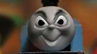 getlinkyoutube.com-Thomas and the Killer Cars