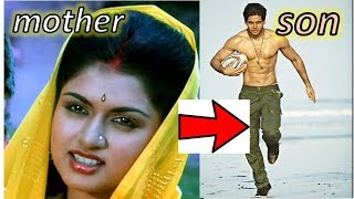 Top 10 famous Bollywood Actors Mom and Dad's son's ..New Generation kids