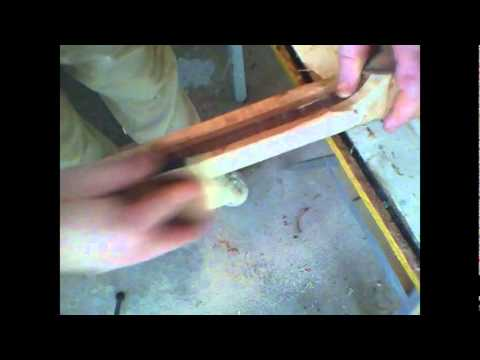 Vid24 - Neck Shaping - Building an Acoustic Guitar