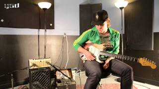 getlinkyoutube.com-Yamaha THR10 - Philip Sayce vintage pedals demo