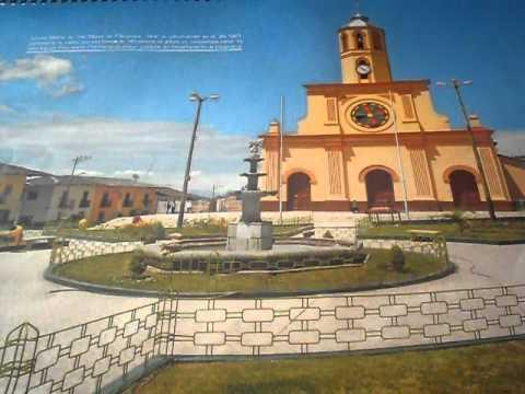 Música de San Miguel de Pallaques (Cajamarca) 1