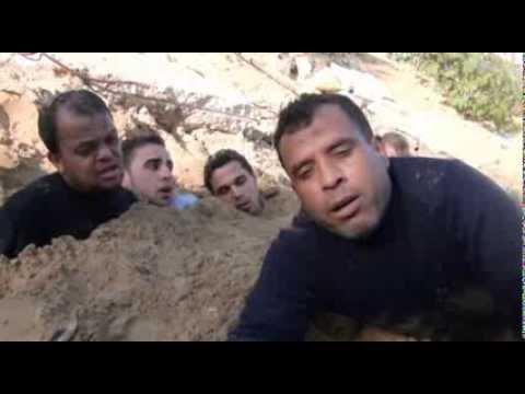 بلدي يا غزة الحلقة (2)- المنخفض البري -نبيل الخطيب