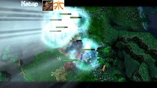 DotA - Luck is no Excuse