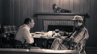 getlinkyoutube.com-Bear Bryant, Pat Dye and the famous hunting photo