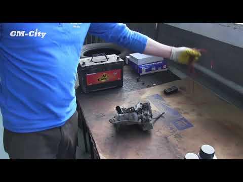 Ремонт Тахо 1 - диагностические и ремонтные работы