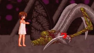 getlinkyoutube.com-XENOPHOBIA (Demonophobia sequel) - 2009 pc indie guro horror game