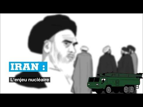 Enjeu : Le nucléaire iranien
