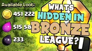 "getlinkyoutube.com-Clash of Clans: ""WHY BRONZE?!"" 