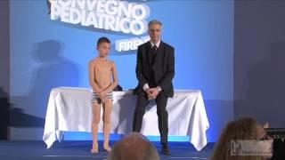 getlinkyoutube.com-Esame ortopedico completo del bambino - parte 1
