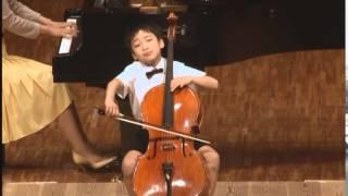 getlinkyoutube.com-2014.5.4ハイドン チェロコンチェルト1番1楽章 西田翔