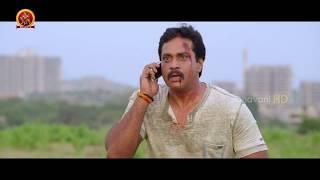 Charandeep Action With Sunil For Idol Robbery - Action Scene - 2017 Telugu Movie Scenes