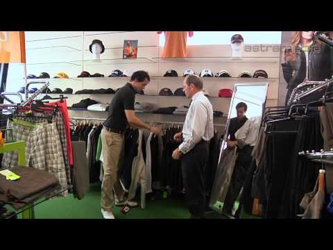 Golfoutletstores München GmbH - Munich - golf, golf clothes, golf equipment