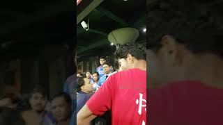 Brutal fight at firoz Shah kotla on Ashish nehra's farewell