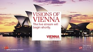 Visions of Vienna with the Sydney Symphony Orchestra