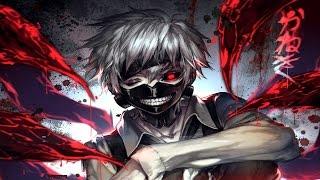 getlinkyoutube.com-Tokyo Ghoul - [AMV] - Painkiller
