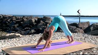 20 Minute Yoga Class: Lengthening and Opening