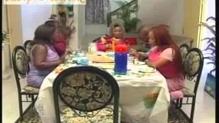 getlinkyoutube.com-Ma famille - Le malheur de Bohiri