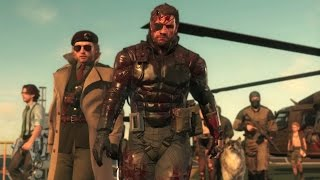 getlinkyoutube.com-[Official] MGSV:TPP LAUNCH TRAILER | METAL GEAR SOLID V: THE PHANTOM PAIN (EU) PEGI [KONAMI]