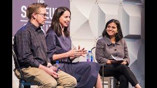 Start-up CFO Role