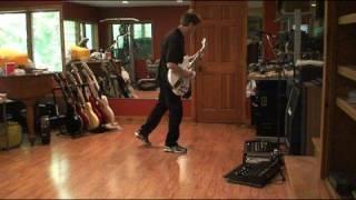 "getlinkyoutube.com-Rush cover ""La Villa Strangiato"" played on Alex Lifeson ES-355"