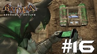 getlinkyoutube.com-Batman Arkham Asylum: Story Mode Playthrough Ep. 16 - HACK CITY!