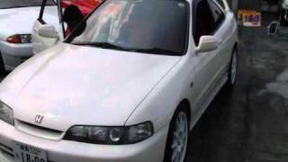 getlinkyoutube.com-インテグラ タイプR 無限チュ-ン with CARSHOP LEAD