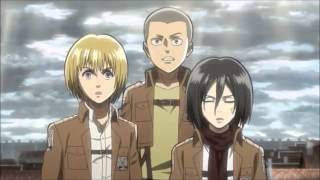 getlinkyoutube.com-Attack on Titan Best Scenes | AoT |