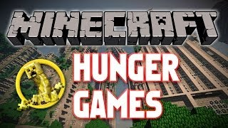 getlinkyoutube.com-Hunger Games Part 1 w/ Siram2001