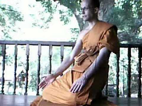 How To Meditate III - Prostration (Old)