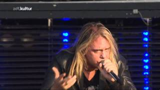 getlinkyoutube.com-Helloween - Live @ Wacken Open Air 2011 - Full Concert