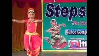 getlinkyoutube.com-Sudhakar reddy classical dance