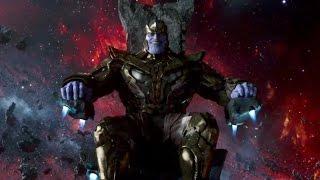 getlinkyoutube.com-Avengers 3, Deadpool, Spider-Man, Los Cuatro Fantásticos y más!