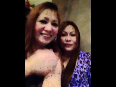 C ate vi and Mary senglot na 04/06/2012