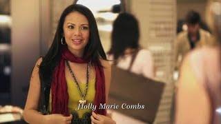 getlinkyoutube.com-Pretty Little Liars - Mona 1x01