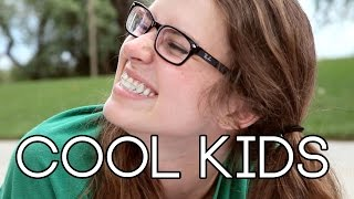 getlinkyoutube.com-Cool Kids - Echosmith (Kenzie Nimmo Cover) Official Music Video
