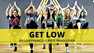 "getlinkyoutube.com-""Get Low"" 