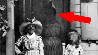 getlinkyoutube.com-Old Mysterious Photos That Will Haunt Your Dream