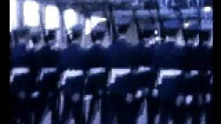getlinkyoutube.com-44th Entry Graduation Parade at RAF Cosford - April 1963