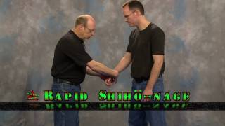 getlinkyoutube.com-JUNKYARD AIKIDO: A Practical Guide To Joint Locks, Breaks, And Manipulations