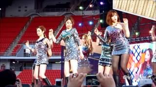 getlinkyoutube.com-[Fancam] T-ara - Lovey Dovey KMW in BKK 2013