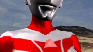 getlinkyoutube.com-UltraWoman be watched by someone